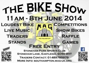 Bike Show 2014